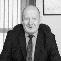 John O'Mahony MRICS MSCSI QFA
