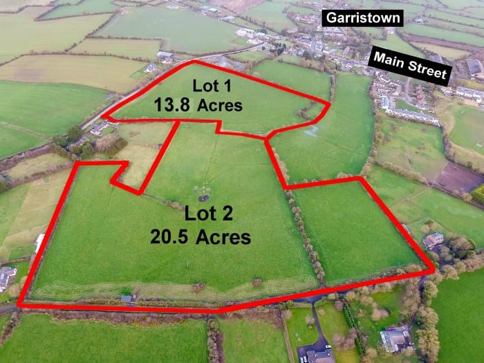 Garristown Land For Sale