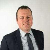 Gerard O'Callaghan MRICS MSCSI