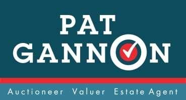 Pat Gannon Auctioneers Ltd