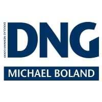 DNG Michael Boland Logo