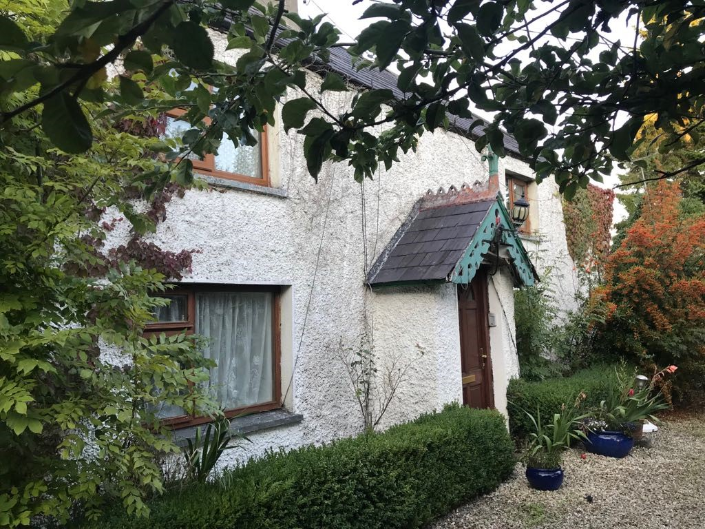 Cappakeel, Emo, Co. Laois Residential Farm For Sale