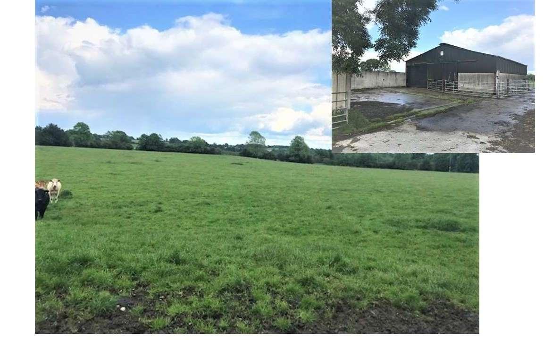 For Sale 61 Acres Glenoghill, Ballinalee, Co. Longford Robert Nixon Auctioneers