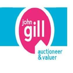 JP Gill Auctioneer & Valuer Logo