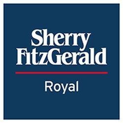 Sherry FitzGerald Royal Logo