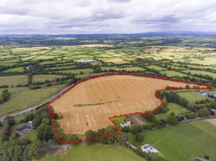 38 Acres Prime Arable / Tillage farm Land Co. Cork For Sale Liam Mullins