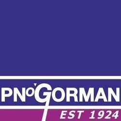 P. N. O'Gorman Ltd. logo auctioneers & valuers