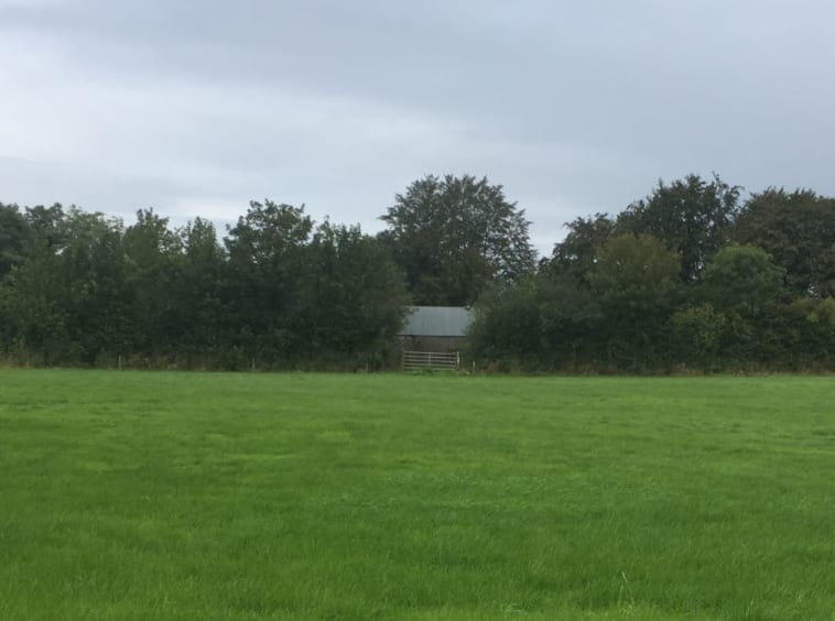 For Sale 18.5 Acre Non Residential Farm Holding Noel Corcoran Auctioneer