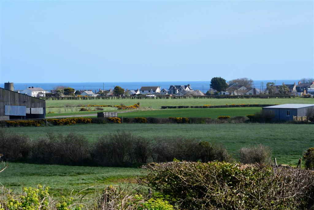 On The Market From Thomas Orr: 'Hill Farm' 53 Acre Residential Dairy Farm Holding
