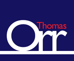 Thomas Orr
