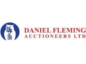 Daniel Fleming Auctioneer