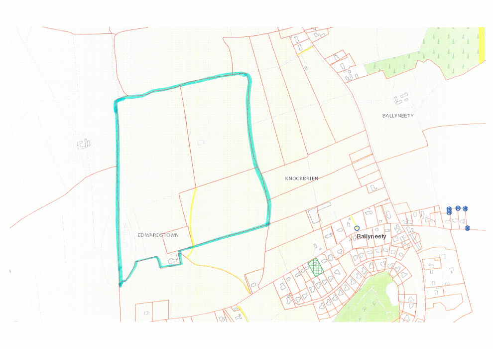 On the Market From Wheeler Auctioneers: 74 Acre Non Residential Farm Holding