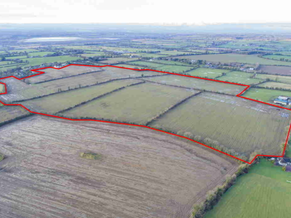 Public Auction By Sherry Fitzgerald Royal: 90.5 Acre Farm Holding In A Single Block