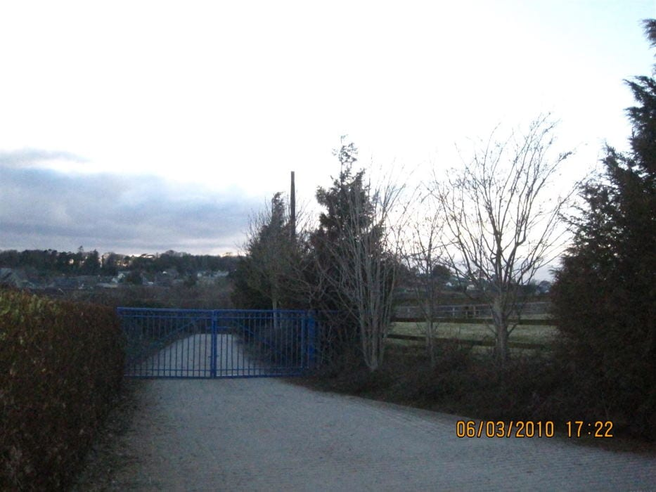 On The Market from Mary Moore Property: Scortheen Equestrian Centre / Training Stables on c.5.5 acres