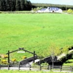 On The Market From REA Seamus Browne: 4 Bedroom Family Home Set On 33 Acres Of Land Agrciultural Property Location: Delour Valley, Mountrath, Laois R32Y1Y2