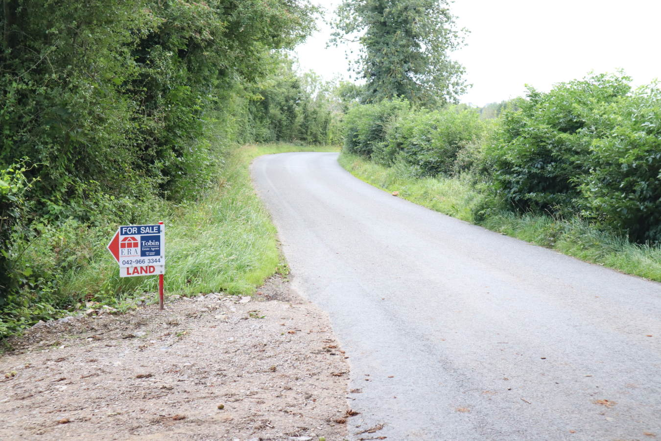 On The Market from ERA Tobin Estate Agents: 20.48 hectares (50.6 acres) Non Residential Farm With Slatted Cattle Shed Co. Monaghan