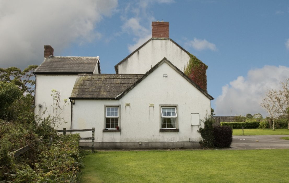 On The Market From Nicholas Dwane Auctioneer & Valuer: A Fine 157.8 Acre (Former Dairy Farm) Holding With Traditional Farmhouse & Extensive Sheds & Outbuildings (In One or Two Lots)