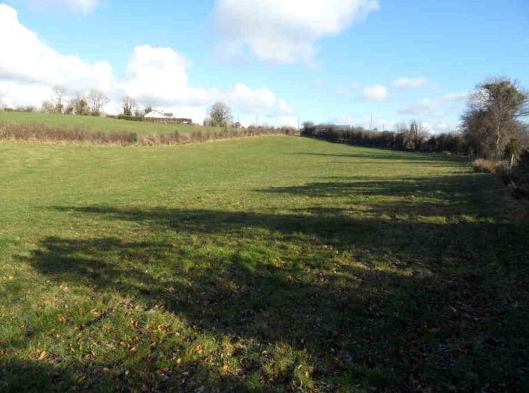 On The Market from Monaghan Property Sales: *c.16.5ac Agricultural lands including slatted shed, crush/pen area and potential machine/storage sheds.