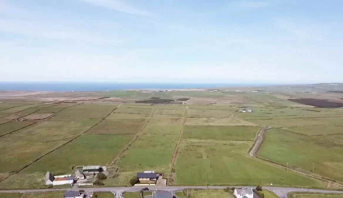 Public Auction by Costelloe Estate Agents: Exceptional 81.5 Acre Farm in a Superb Setting and Location