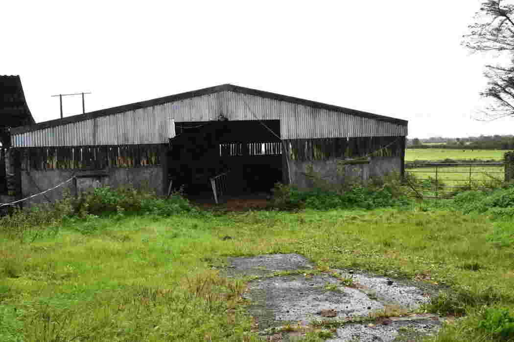 Tyrrell Auctioneers are delighted to bring to the market this formidable holding - located at Acres, Kilkerrin.